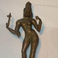 Tribal Art Statues