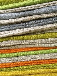 pure linen fabrics
