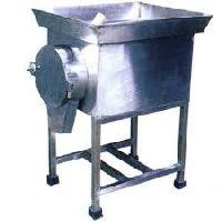 Garlic Paste Making Machine