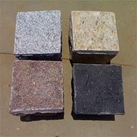 Natural Cobbles Stones