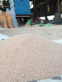 Glass Grade Feldspar Powder