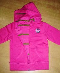 Boys Reversible Jacket