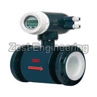Electromagnetic Flow Meters 00