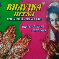 Bhavika Heena Mehandi Cone