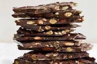 Almond Chocolates