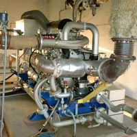 Power Plant Operation And Maintenance Services
