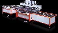 Glass Screen Printing Machine