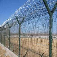 Chain Link, Barbed Wire, Weld Mesh