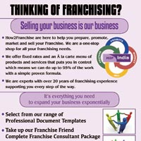 Business Franchising Services