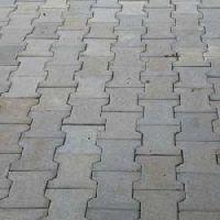Concrete Paving Blocks