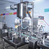 Fully Automatic Filling Machine for Pickle