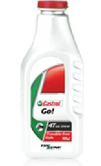 Castrol Go Engine Oil