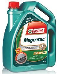 Castrol Magnatec Oil 5w 30