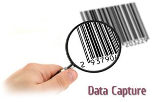 Data Capture Services