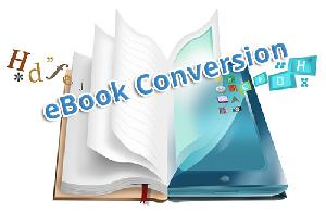 E Book Conversion Services