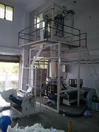 Plastic Machinery, Extruder Machine