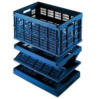Collapsible Crate
