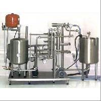 Milk Processing Plant
