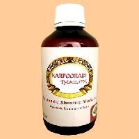Karpooradi Thailam Oil