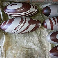 Narmadeswar Shivling Natural Stone