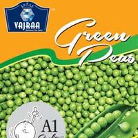 Vajraa Iqf Green Peas