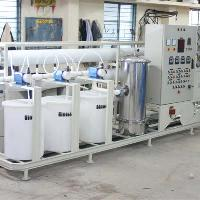 Water Pollution Control Equipment