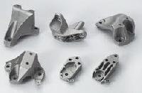 Die Cast Automotive Parts