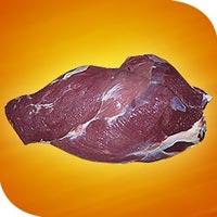Buffalo Blade Meat