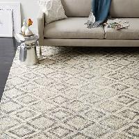 Printed Woolen Rugs