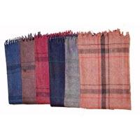 Relief Woollen Blanket