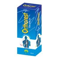 Orthorest Oil