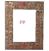 Mop Picture Frame