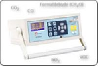 Portable Indoor Air Quality Monitoring Equipment