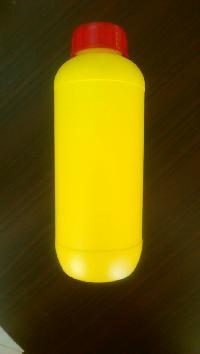 Hdpe Plastic Bottle