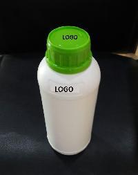 Locking HDPE Plastic Bottle