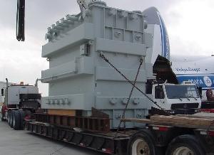 ODC Cargo Transportation Service