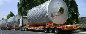 Project Cargo Transportation Service