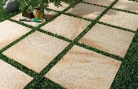 Exterior Garden Tiles