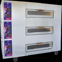 Baking Deck Oven