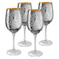 wine glass set