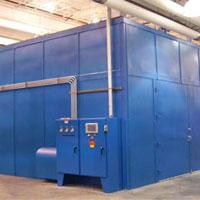 Compressors Acoustic Enclosure