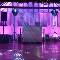 Disco Room Sound Proofing System