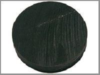 Buffalo Horn Button Blank