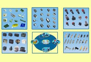 Electricals Components