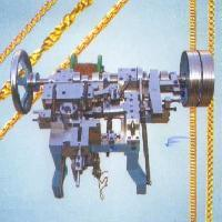Gold N Silver Daak Curve Chain Machine