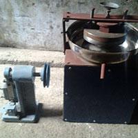 Gold N Silver Shots Making Machine