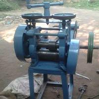 Wire Rolling Machine