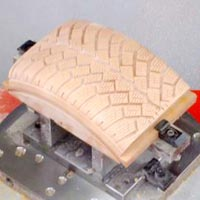 Tyre Moulds