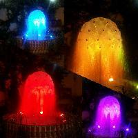 Dandellion Fountain