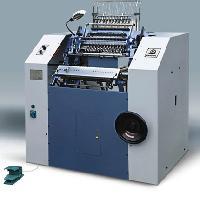 Manual Book Sewing Machine (SXC460)